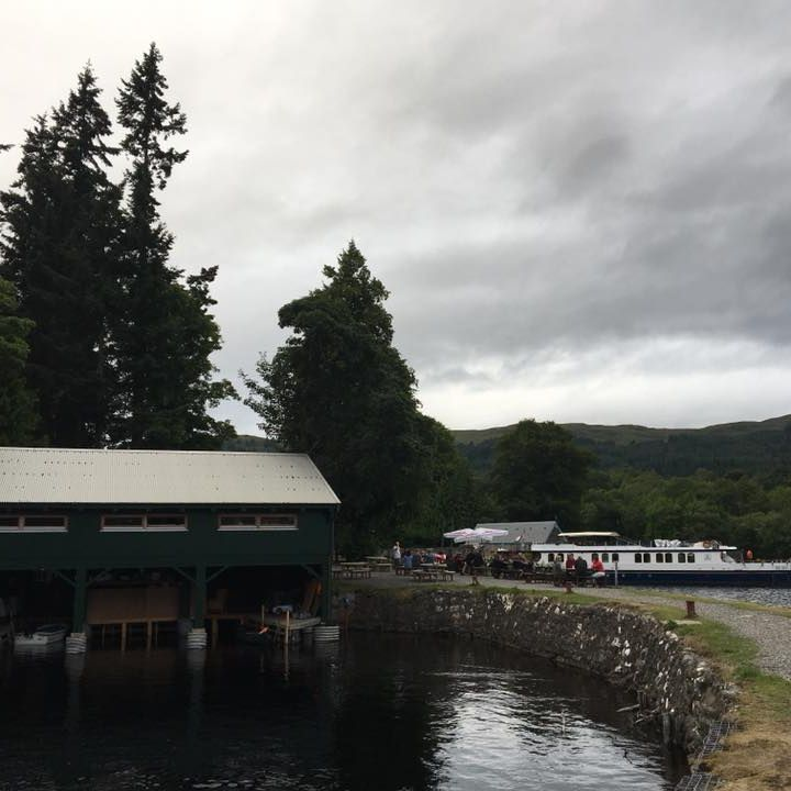Picture of Restaurant Loch Ness
