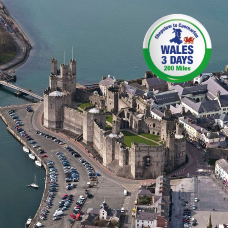 Wales End to End